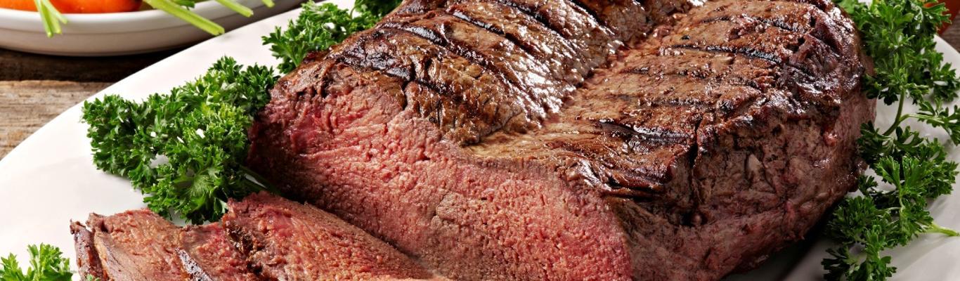 Big Texan 72oz Steak