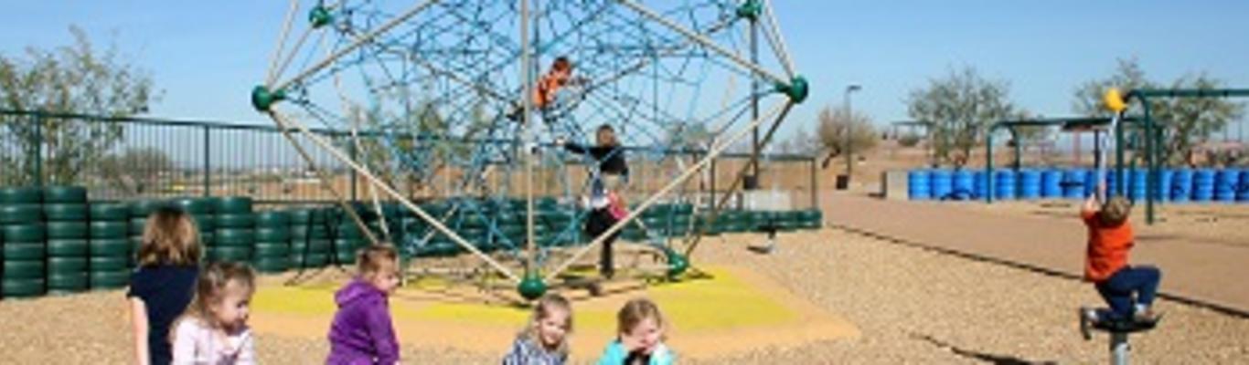 Top 5 Parks in Chandler, AZ
