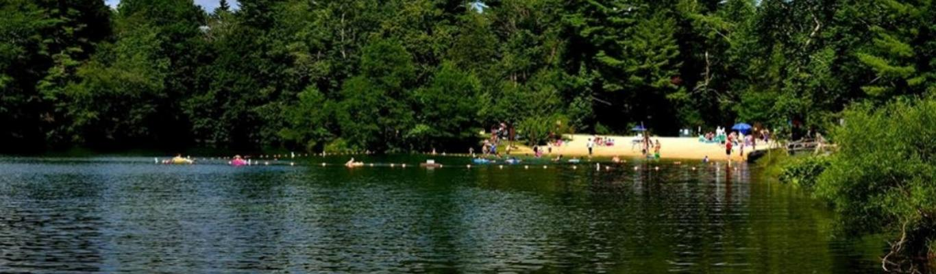 Cumberland Valley Pa Swimming State Parks Pools