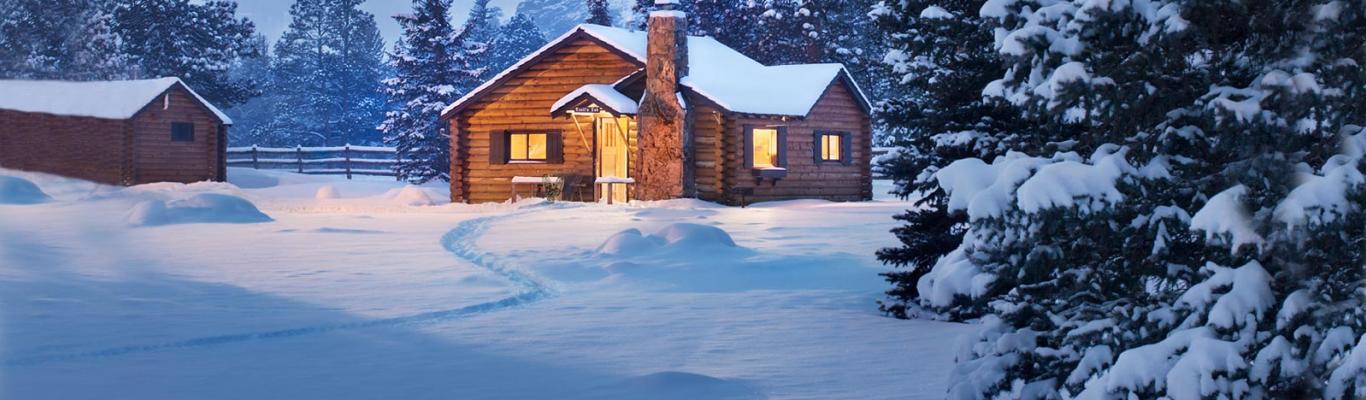 10 Unique Places to Stay in Estes Park
