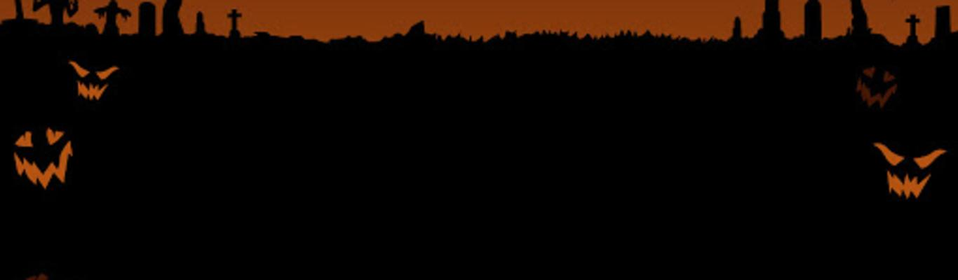 Halloween RF Background