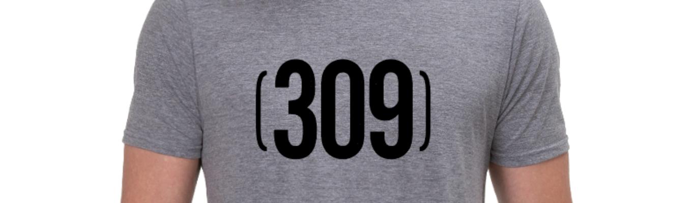 309 T-Shirt