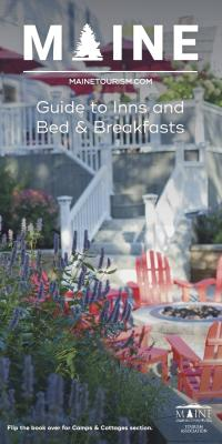 2020 Guide to Inns and Bed & Breakfasts Cover