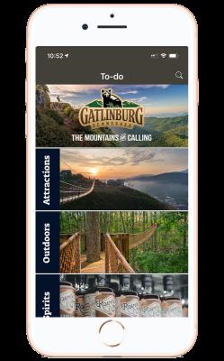 Gatlinburg App