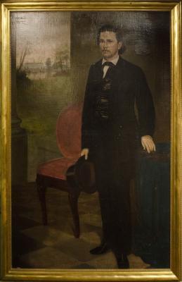 George Arthur Banner