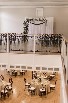 The Kenmore Ballroom