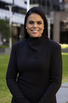 Carolyn Turnbull, Managing Director Tourism Western Australia