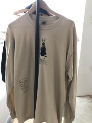 1418 Fulton shirt