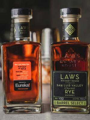 whiskey Eureka