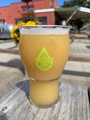 Liquid Roots- Beer