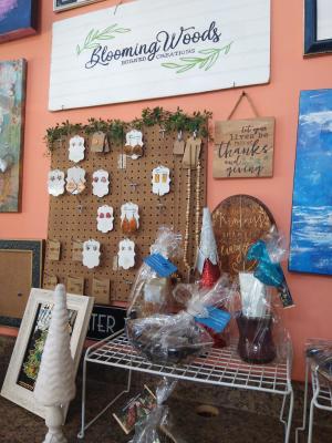 The Corner Market Goods