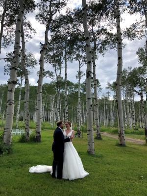 Creative Wedding Planning
