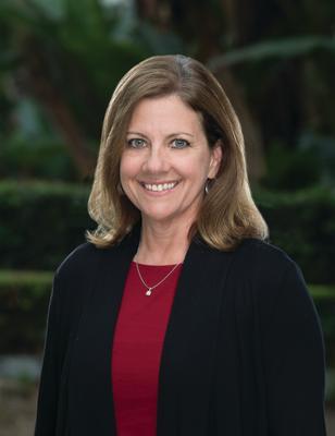 New ACC Deputy Director, Mindy Abel