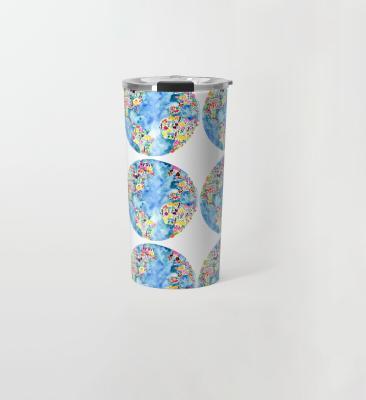 Allegro Cup Tumbler