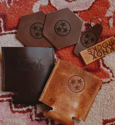 Honeymouth Leather
