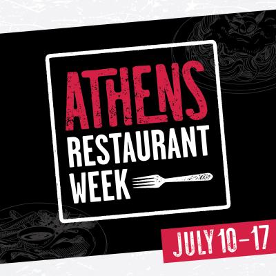 Restaurant Week social post 2021 dates general 2