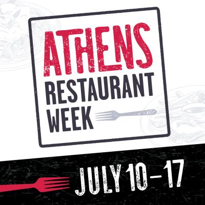 Restaurant Week social post 2021 dates general