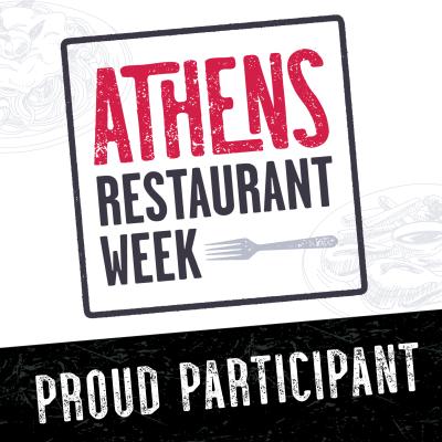 Restaurant Week social post partner general