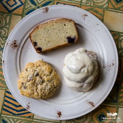 Magnolia Bakery Café