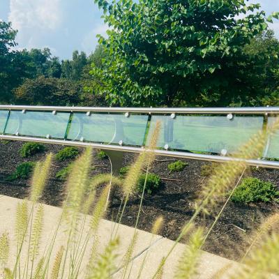 Garden of Reflection blog