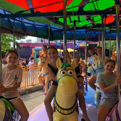 Carousels of Bucks County