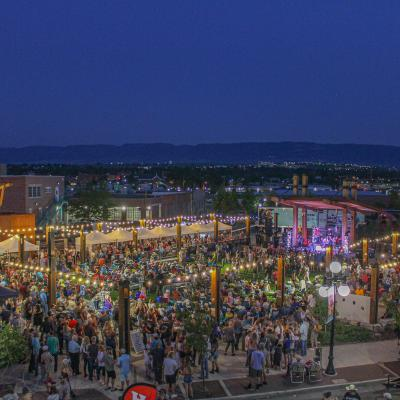 5150' Festival Casper, Wyoming