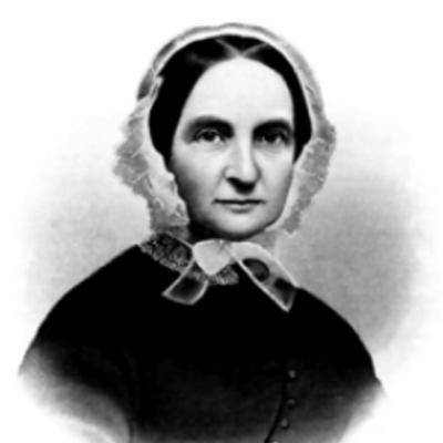 Martha Coffin Wright - Suffragette