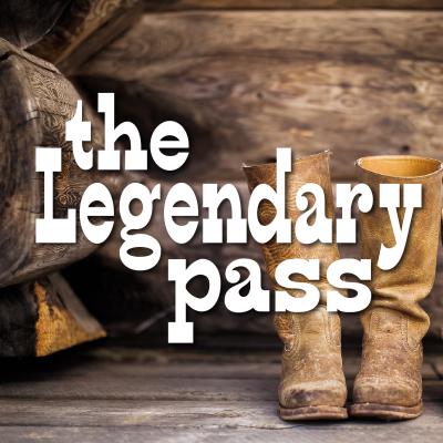 The Legendary Pass
