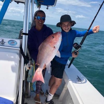 Offshore Fishing Daytona Beach Fishing Charters
