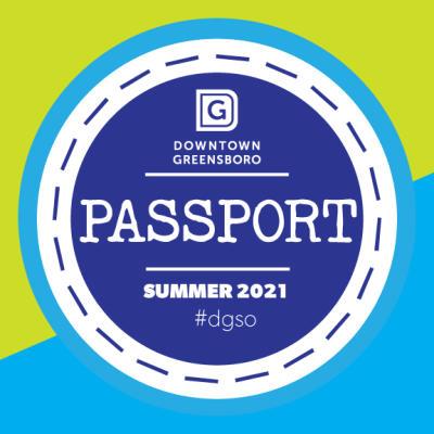 Summer Passport Logo