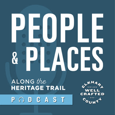 People and Places along the HeritageTrail