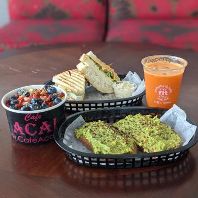 Cafe Acai