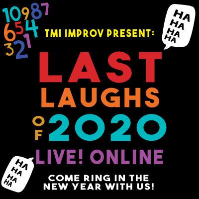 Last Laughs of 2020