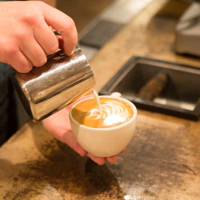 Little Amps Sweet Treat Coffee Shot