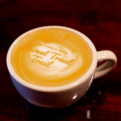 The Fix Coffee Art