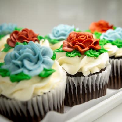 Anna Rose Cupcakes