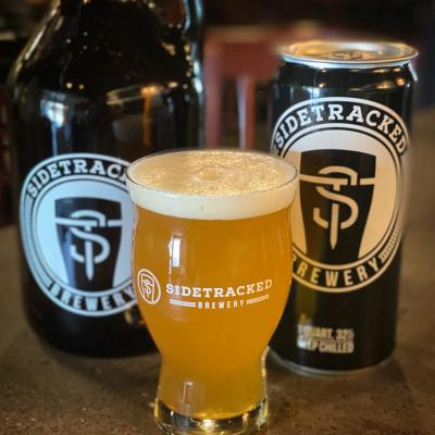 SideTracked Brewery