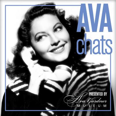 Ava Chat Promo Graphic