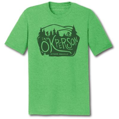 Outdoor Knoxville Shirt