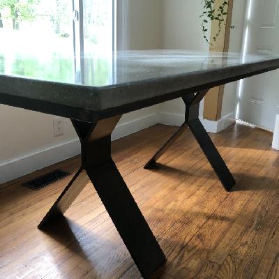 Bentley Brackett Table