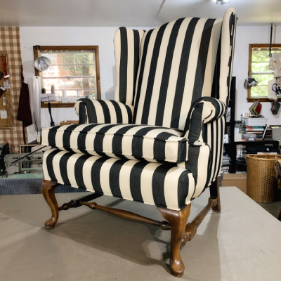 Knox Upholstery Chair