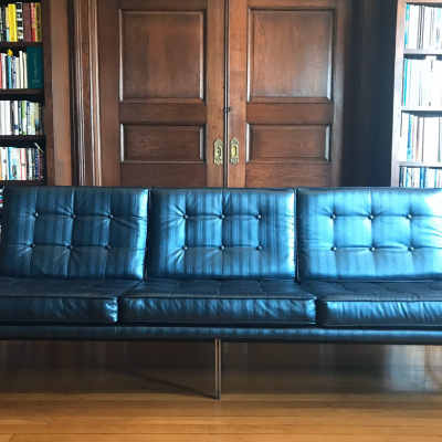 Knox Upholstery Couch