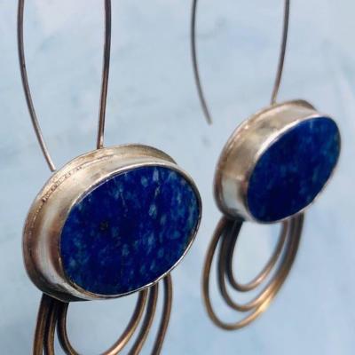Earrings Brigid KO Designs