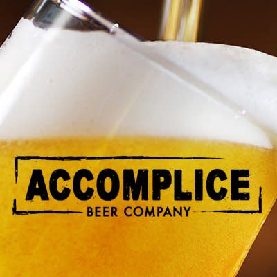 Accomplice Beer Co