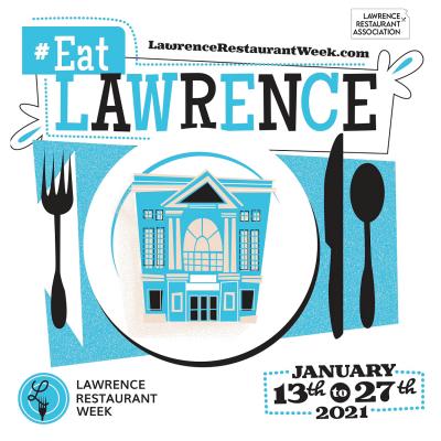 Restaurant Week graphic