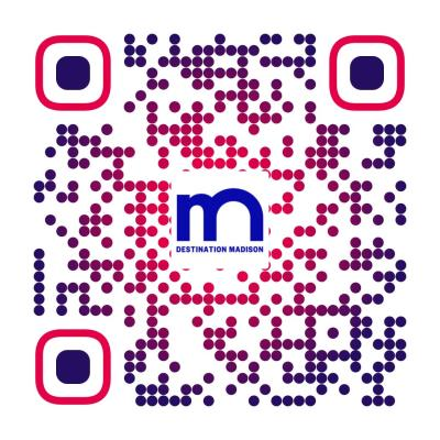 Downtown Madison QR Code