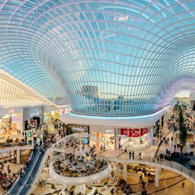 Videos - Discover Melbourne's Shopping