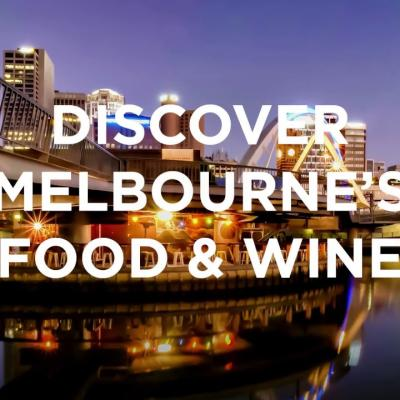 Videos - Discover Melbourne's Food