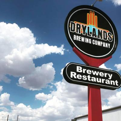 Drylands Brewery