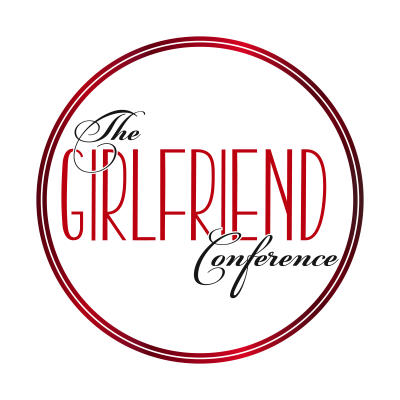 girlfriend conference logo